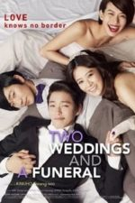 Nonton Film Two Weddings and a Funeral (2012) Subtitle Indonesia Streaming Movie Download