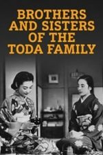 Nonton Film The Brothers and Sisters of the Toda Family (1941) Subtitle Indonesia Streaming Movie Download