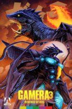 Gamera 3: Revenge of Iris (1999)