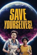 Nonton Film Save Yourselves! (2020) Subtitle Indonesia Streaming Movie Download