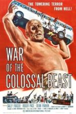 Nonton Film War of the Colossal Beast (1958) Subtitle Indonesia Streaming Movie Download