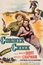 Nonton Film Coroner Creek (1948) Subtitle Indonesia Streaming Movie Download