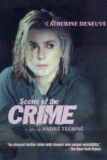 Nonton Film Scene of the Crime (1986) Subtitle Indonesia Streaming Movie Download