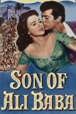 Nonton Film Son of Ali Baba (1952) Subtitle Indonesia Streaming Movie Download