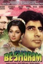 Nonton Film Besharam (1978) Subtitle Indonesia Streaming Movie Download