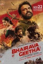 Nonton Film Bhairava Geetha (2018) Subtitle Indonesia Streaming Movie Download