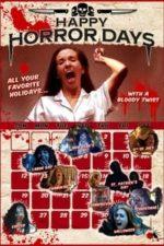 Nonton Film Happy Horror Days (2020) Subtitle Indonesia Streaming Movie Download