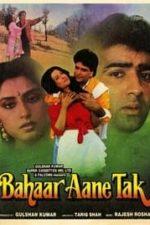 Nonton Film Bahaar Aane Tak (1990) Subtitle Indonesia Streaming Movie Download