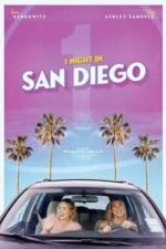 Nonton Film 1 Night in San Diego (2020) Subtitle Indonesia Streaming Movie Download