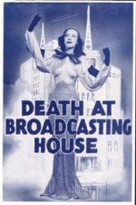 Nonton Film Death at a Broadcast (1934) Subtitle Indonesia Streaming Movie Download