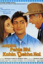 Nonton Film Aapko Pehle Bhi Kahin Dekha Hai (2003) Subtitle Indonesia Streaming Movie Download