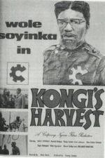 Nonton Film Kongi's Harvest (1970) Subtitle Indonesia Streaming Movie Download
