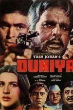 Nonton Film Duniya (1984) Subtitle Indonesia Streaming Movie Download