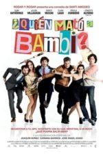 Nonton Film Quién mató a Bambi? (2013) Subtitle Indonesia Streaming Movie Download