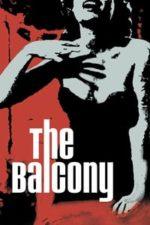 Nonton Film The Balcony (1963) Subtitle Indonesia Streaming Movie Download