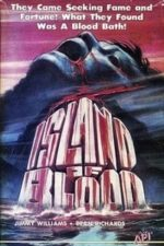 Nonton Film Island of Blood (1982) Subtitle Indonesia Streaming Movie Download