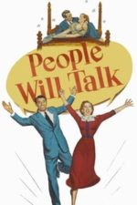 Nonton Film People Will Talk (1951) Subtitle Indonesia Streaming Movie Download