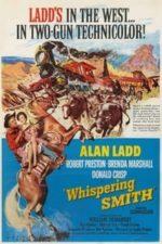Nonton Film Whispering Smith (1948) Subtitle Indonesia Streaming Movie Download