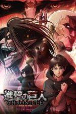 Nonton Film Attack on Titan: Chronicle (2020) Subtitle Indonesia Streaming Movie Download