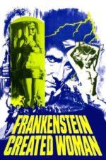 Nonton Film Frankenstein Created Woman (1967) Subtitle Indonesia Streaming Movie Download
