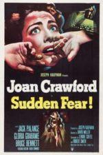 Nonton Film Sudden Fear (1952) Subtitle Indonesia Streaming Movie Download