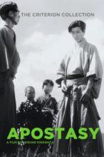 Nonton Film Apostasy (1948) Subtitle Indonesia Streaming Movie Download