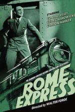 Nonton Film Rome Express (1932) Subtitle Indonesia Streaming Movie Download