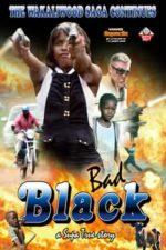 Nonton Film Bad Black (2016) Subtitle Indonesia Streaming Movie Download