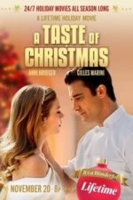 Nonton Film A Taste of Christmas (2020) Subtitle Indonesia Streaming Movie Download