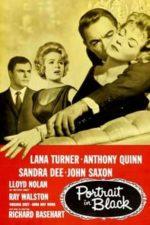 Nonton Film Portrait in Black (1960) Subtitle Indonesia Streaming Movie Download