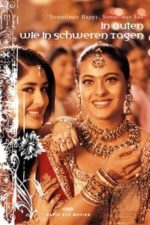 Nonton Film Kabhi Khushi Kabhie Gham (2001) Subtitle Indonesia Streaming Movie Download