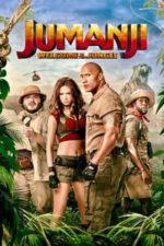 Nonton Film Jumanji: Welcome to the Jungle (2017) Subtitle Indonesia Streaming Movie Download