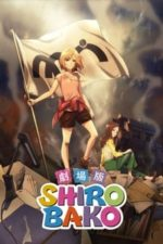 Nonton Film Shirobako Movie (2020) Subtitle Indonesia Streaming Movie Download