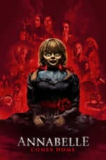 Nonton Film Annabelle Comes Home (2019) Subtitle Indonesia Streaming Movie Download