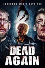 Nonton Film Dead Again (2021) Subtitle Indonesia Streaming Movie Download