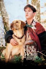 Nonton Film Far from Home: The Adventures of Yellow Dog (1995) Subtitle Indonesia Streaming Movie Download