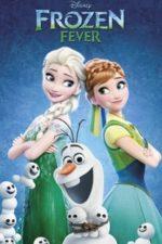 Nonton Film Frozen Fever (2015) Subtitle Indonesia Streaming Movie Download