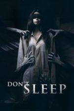 Nonton Film Don't Sleep (2017) Subtitle Indonesia Streaming Movie Download