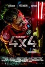 Nonton Film 4×4 (2019) Subtitle Indonesia Streaming Movie Download