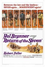 Nonton Film Return of the Seven (1966) Subtitle Indonesia Streaming Movie Download