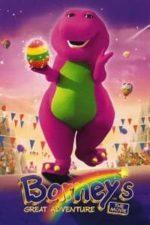 Nonton Film Barney's Great Adventure (1998) Subtitle Indonesia Streaming Movie Download