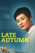 Nonton Film Late Autumn (1960) Subtitle Indonesia Streaming Movie Download