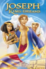 Nonton Film Joseph: King of Dreams (2000) Subtitle Indonesia Streaming Movie Download