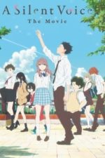 Nonton Film A Silent Voice: The Movie (2016) Subtitle Indonesia Streaming Movie Download