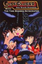 Nonton Film Detective Conan: The Time Bombed Skyscraper (1997) Subtitle Indonesia Streaming Movie Download