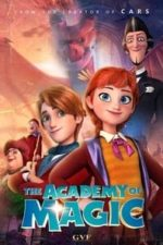 Nonton Film The Academy of Magic (2021) Subtitle Indonesia Streaming Movie Download