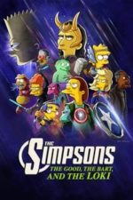 Nonton Film The Simpsons: The Good, the Bart, and the Loki (2021) Subtitle Indonesia Streaming Movie Download