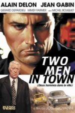 Nonton Film Two Men in Town (1973) Subtitle Indonesia Streaming Movie Download