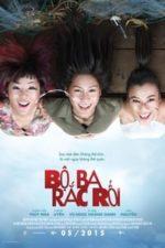 Nonton Film Triple Troubles (2015) Subtitle Indonesia Streaming Movie Download