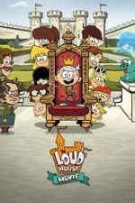 Nonton Film The Loud House Movie (2021) Subtitle Indonesia Streaming Movie Download
